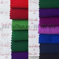 Vải Thun Cát Hàn