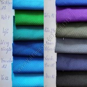 Vải Thun Thể Thao