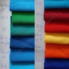 Vải Thun Mè 4 Chiều