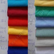 Vải Thun Mè Mỏng (Mè Lót)