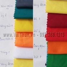 Vải Thun Mè Thái