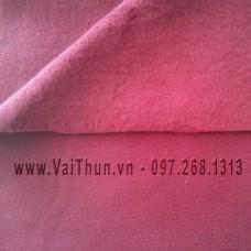Vải Thun Nỉ PE Cào Lông